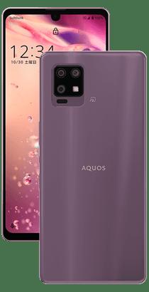 AQUOS zero6