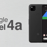 最新!GooglePixel 4aを詳しく解説。Pixel4と比較します。