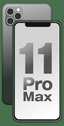 話題のスマホ 11Pro Max