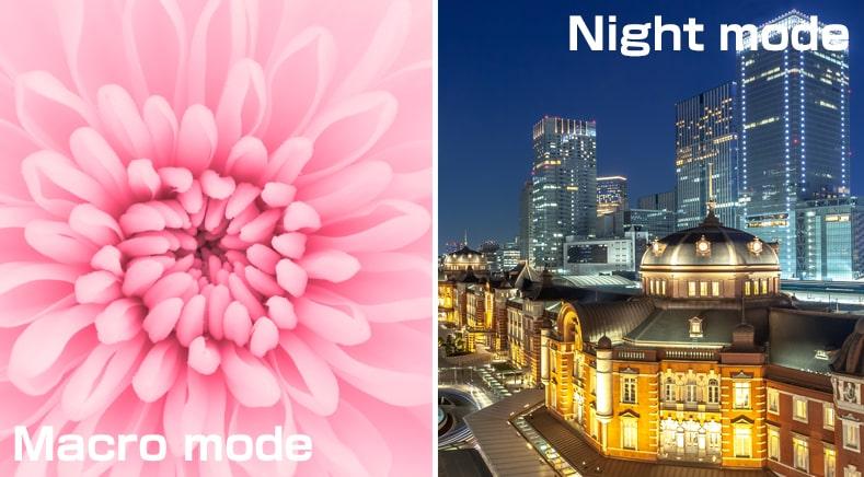 Redmi Note 9Tカメライメージ